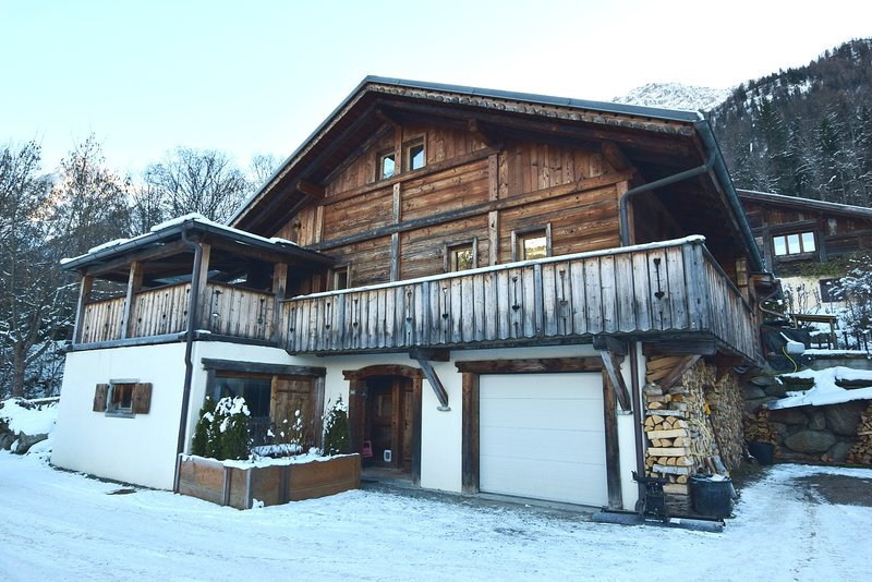 Chalet Georges