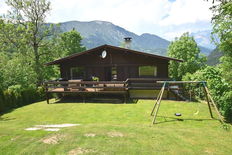 Le Majestic Chamonix Property For Sale