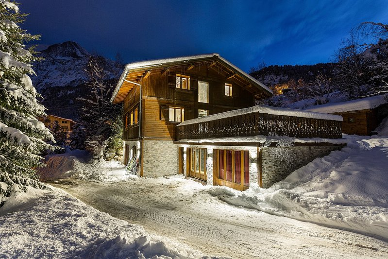 Chalet Aillouds|Chalet Aillouds